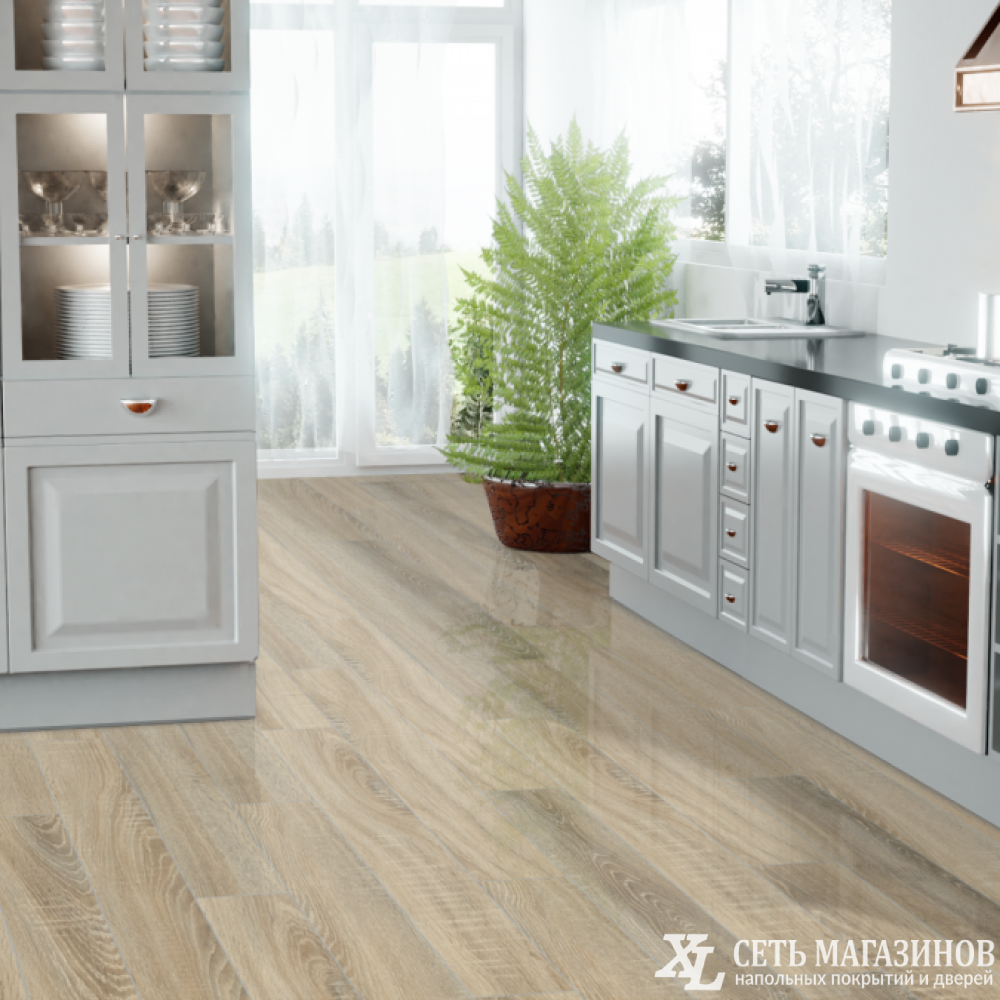 Ламинат Sonoma Oak Falquon Blue Line Wood 32 класс